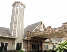 Amber Ridge Assisted Living, Moline, IL