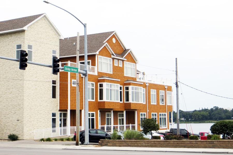 1 River Place Davenport, IA