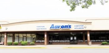 Aaron's Rock Island, IL