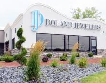 Doland Jewelers, Bettendorf, IA