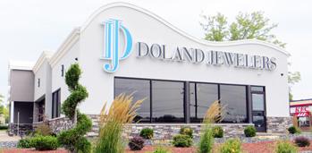 Doland Jewelers Bettendorf, IA